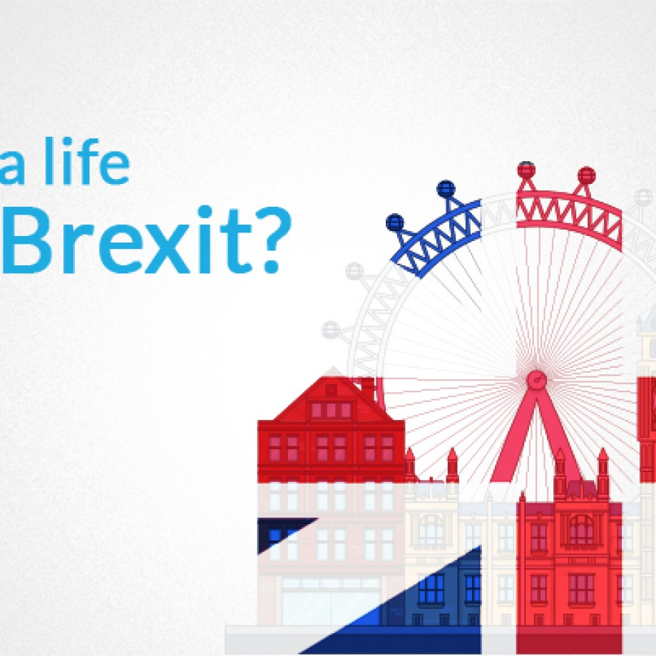 Is there life after brexit ?